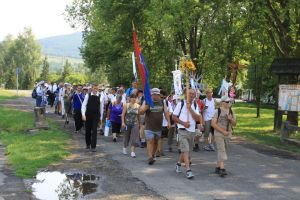 Palócbúcsú - 2012