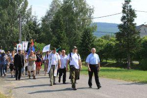 Palócbúcsú és Falunap - 2013