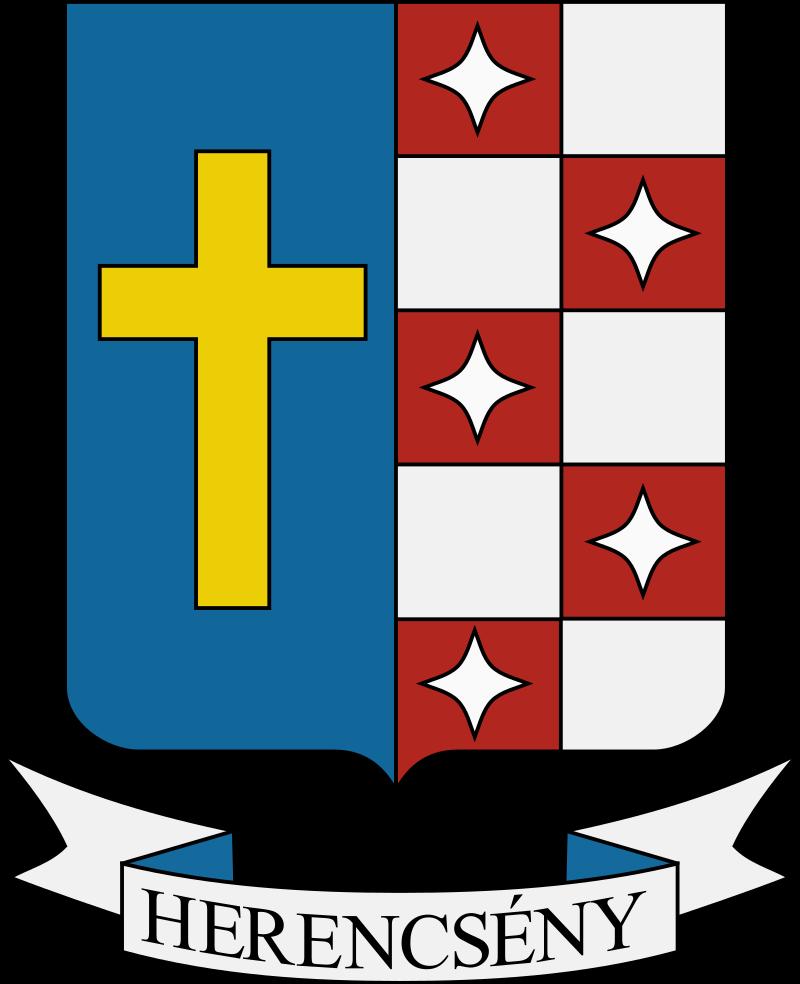 Herencsény község weboldala
